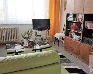 4 izbový byt, Košice IV, ul. Turgenevova