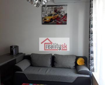 Ponúkam na prenájom krásny 2-izbový byt v Bratislave - Petržalke