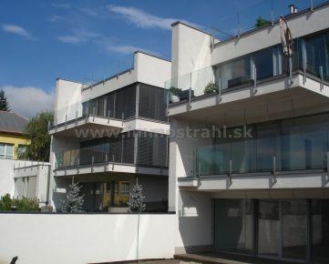 """Luxusné rezidenčné vily """" VILA DM, Andrea, Erika, Terézia"""" na predaj na Tajovského ulici"""