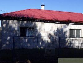 Chata, chalupa 120m2, čiastočná rekonštrukcia