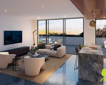 REZERVOVANÝ - Novostavba : 4 izbový apartmán v Bojniciach – Dream Residence