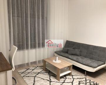 Prenájom 1-izbového bytu Košice - Staré mesto