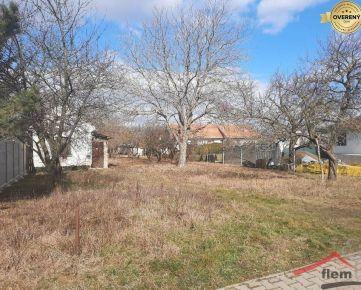 Pozemok na predaj, 1238 m2, Lipová – Ondrochov
