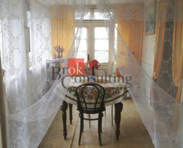 3 izbový rodinný dom Neded na predaj, v tichej lokalite vhodný na rekonštrukciu