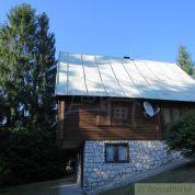 Záhradná chata 80m2, kompletná rekonštrukcia