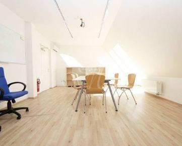 Lukratívne kancelárske priestory v Bratislave - Staré Mesto