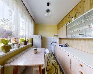 3-izb. byt Žilina - Hlinská