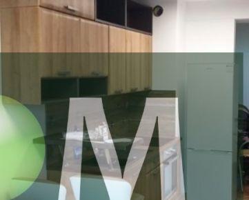 Na predaj 2-izbový byt v novostavbe, Nové Vlčince
