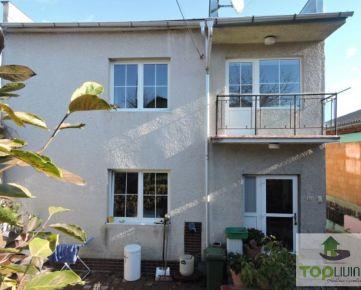 TOP Living ponúka EXKULZÍVNE na predaj rodinný dom Nemce BB - PREDANÉ