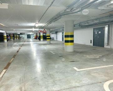 EXLUZÍVNY PRENÁJOM! Parkovacie státie v Europalace- Klientskom centre, ŽILINA- Vlčince, CENA: 60 EUR/MES