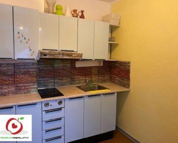 TRNAVA REALITY, s.r.o. Vám ponúka na predaj 1-izbový byt na Čajkovského ulici v Trnave