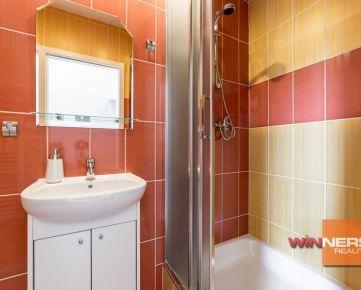 1-izbový byt, prenájom, úplne nová kompletná rekonštrukcia, centrum, Košice - Staré Mesto