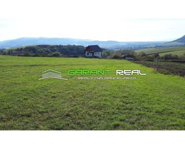 GARANT REAL - predaj stavebný pozemok, 1293 m2 (609 a 609 m2), Podhorany, okres Prešov