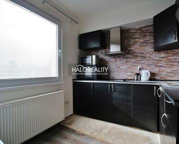 HALO REALITY - Predaj, dvojizbový byt Zvolen, parkovacie miesto, širšie centrum - EXKLUZÍVNE HALO REALITY
