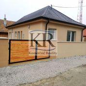 Rodinný dom 70m2, novostavba