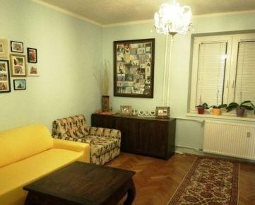 Ponúkame Vám na predaj 2 izbový byt Prešov,  ulica 17. novembra