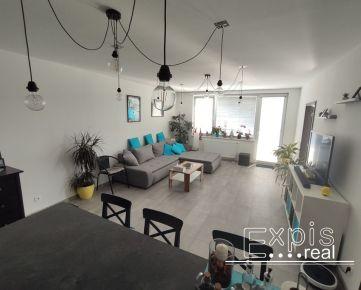 PRENÁJOM 3 izbový byt v 2 ročná novostavba v Slovenský Grob - Malý Raj EXPISREAL