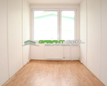 GARANT REAL - prenájom kancelársky priestor, 11 m2, Budovateľská ulica, Prešov