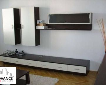 Prenájom 2 izbový byt, Bratislava - Karlova Ves, Segnerova ul.