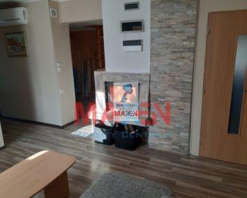 Predaj: poschodová chata na celoročné bývanie, Kalvária - Košice, pozemok 580m2