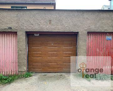 Na predaj garáž, Južná trieda, Košice Juh