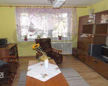 REZERVOVANÝ  2 - izbový zrekonštruovaný byt Poprad- Západ