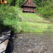 Chalupa, rekreačný domček 141m2, kompletná rekonštrukcia