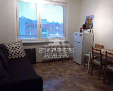 PREDANÉ -  1i byt s krásnym výhľadom vo vyhľadávanej lokalite