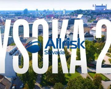 Exkluzívna investičná príležitosť v centre Bratislavy