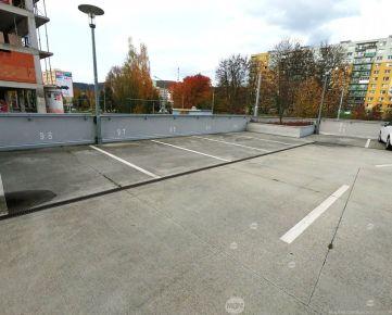 Predaj parkovacie miesto, The Cube,  Žilina - Vlčince, Cena: 15 000€