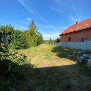 Pozemok pre rodinné domy 2932m2