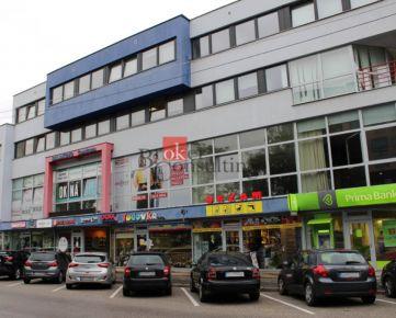 Kancelárske priestory v  Trnave na prenájom, v lukratívnej časti mesta na Paulínskej ulici