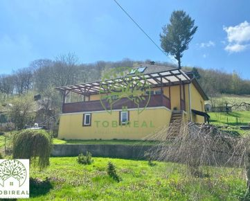 Rezervované!!! Rodinný dom s rozsiahlym pozemkom - Drnava