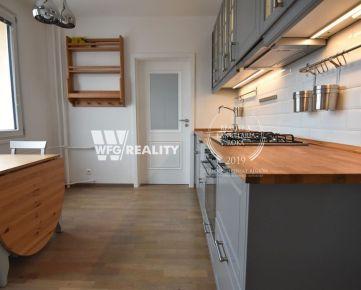 2 izbovy kompletne zrekonštruovaný byt Hliny VI /56m2/