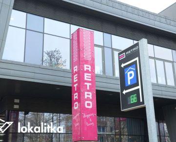 Priestranný 3-izbový byt v novostavbe Retro, Ružinov, Nevädzová ulica