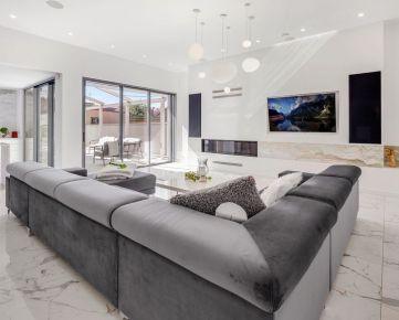 Luxusná moderná novostavba vily v Trnave pre najnáročnejšieho klienta