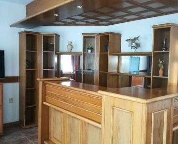 Maxfin Real - ponúka na prenájom polyfunkčnú budovu, ubytovňu v Nitre-Chrenová