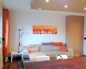 Pekný 2i byt, rekonštrukcia, loggia, VIVO, Hálkova ulica, Nové Mesto