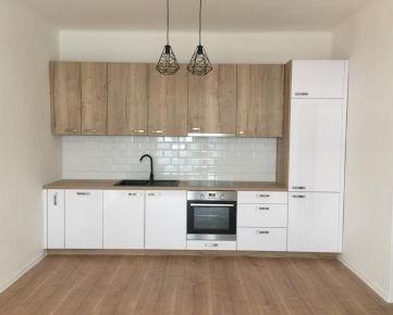Exkluzívne ponúkam krásny 2-izbový, tehlovy byt, nová rekonštrukcia.