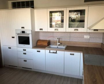 RE/MAX ponúka na prenájom nehnuteľnosť, 3-izbový byt, Trnava