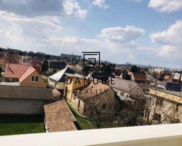 Predaj 3 izbový byt na Baltskej ulici, Bratislava-Podunajské Biskupice.