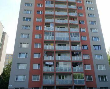 1 izbový byt typu-garsónka, Húskova ul. Košice
