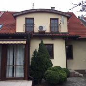 Rodinný dom 206m2, kompletná rekonštrukcia