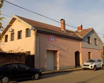 STARBROKERS - Predaj  RD vhodného aj na podnikateľský účel v blízkosti závodu VW, BA IV - DNV