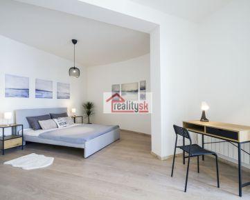 Predáme Nový 2 izbový apartmán