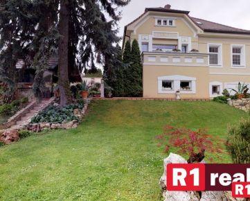 Jedinečný rodinný dom / Vrbové pri Piešťanoch