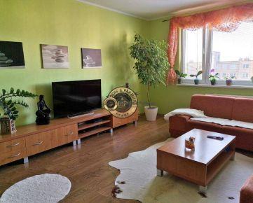 4-izbový byt Belehradská - Sídlisko Ťahanovce - rezervované
