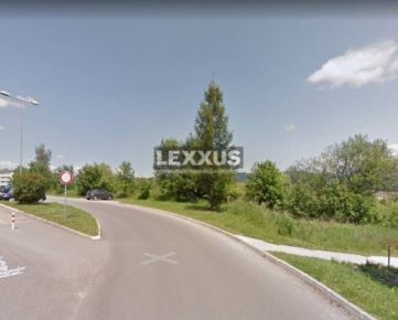 LEXXUS-PREDAJ, pozemok, ul.Na Veľký Diel, ŽILINA