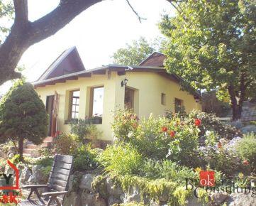 REZERVOVANÉ PREDAJ záhrada s 2 podlažným záhradným domom