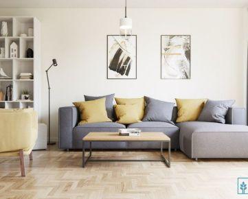2 izbový byt (2kk) v novostavbe, Bytový dom Sabinovská, Prešov
